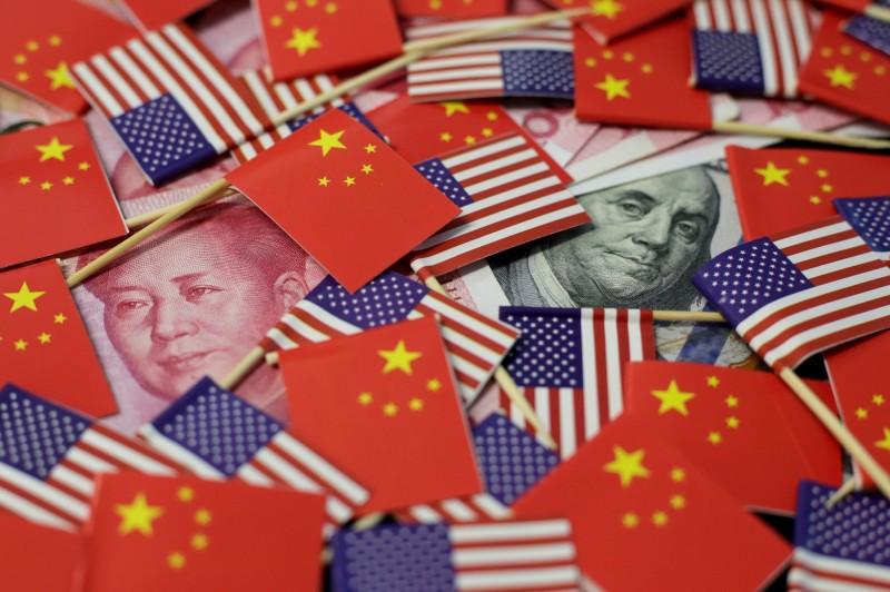 澳盛:中國持續促進金流多樣化  志在與美元脫鉤