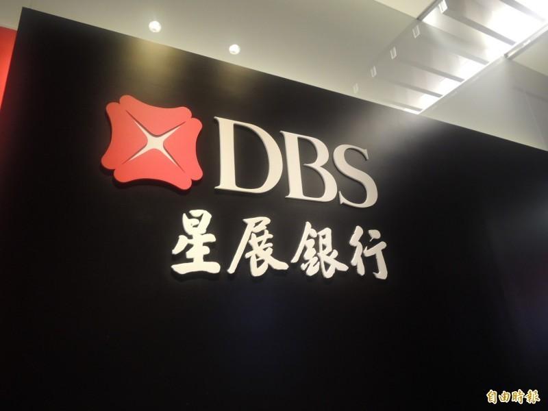 星展銀行:中國第4季經濟成長率料將降至6%以下