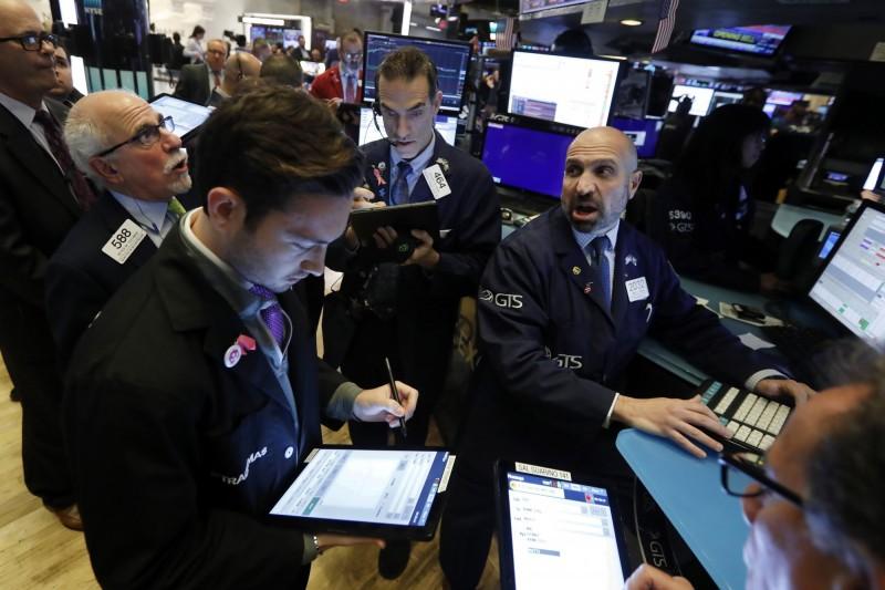 不甩貿易談判利空  美股3大指數再創歷史新高