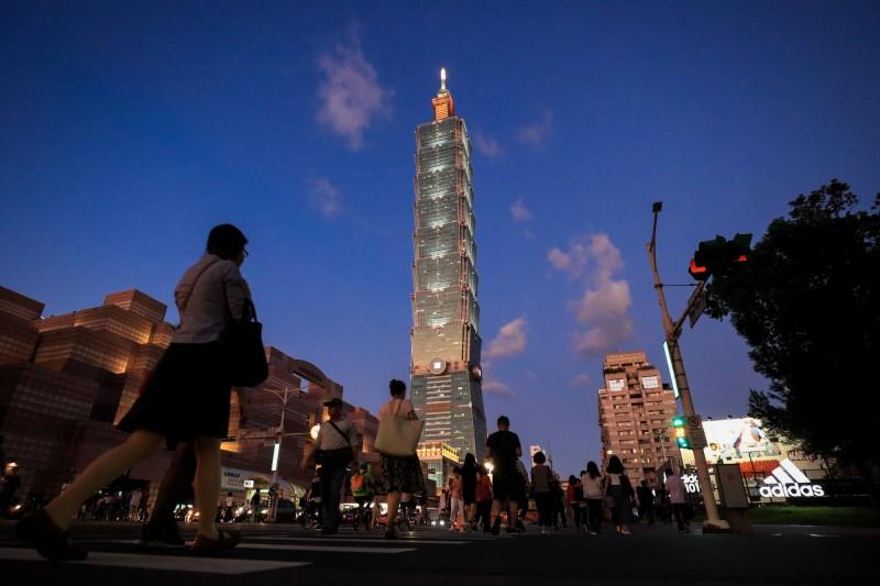 彭博專訪龔明鑫:貿易戰讓台灣有機會轉型先進製造中心