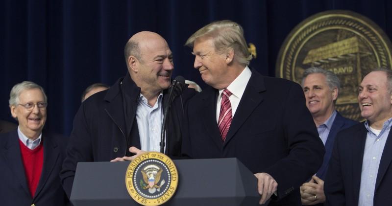 美中貿易協議若未果 前白宮顧問:川普將如期執行12月的關稅