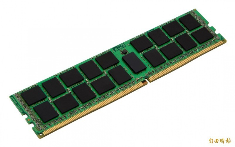 日經:中國記憶體晶片產量 明年將佔全球5%