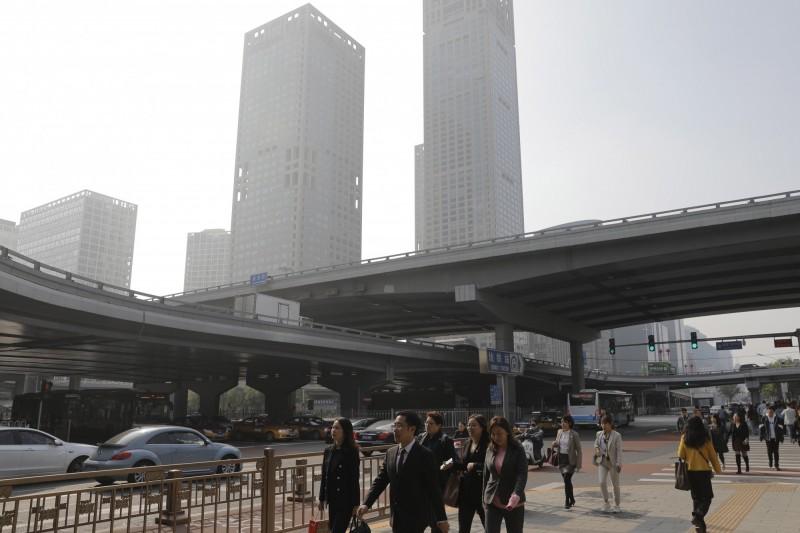 中公佈最新經濟普查結果 預告將修訂去年GDP數值