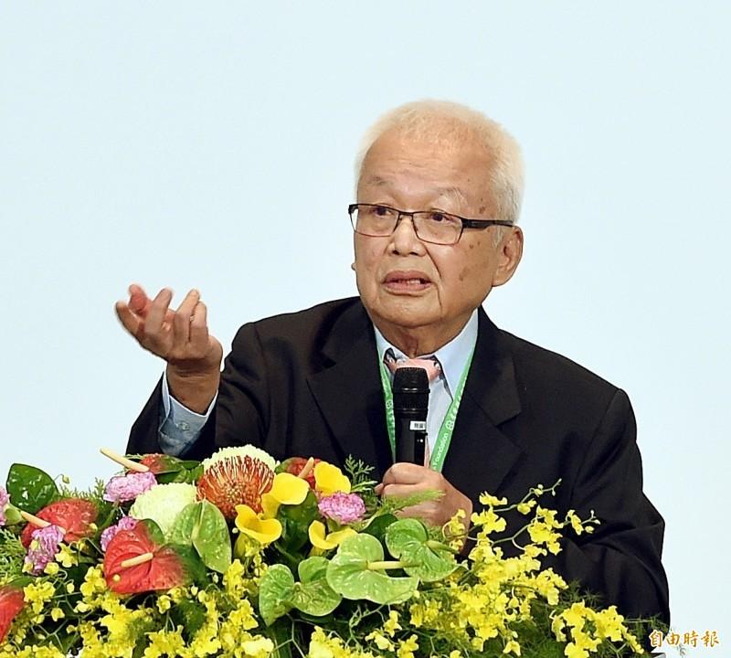 《CEO開講》劉泰英:小英不是穩贏的 韓用這招恐逆轉