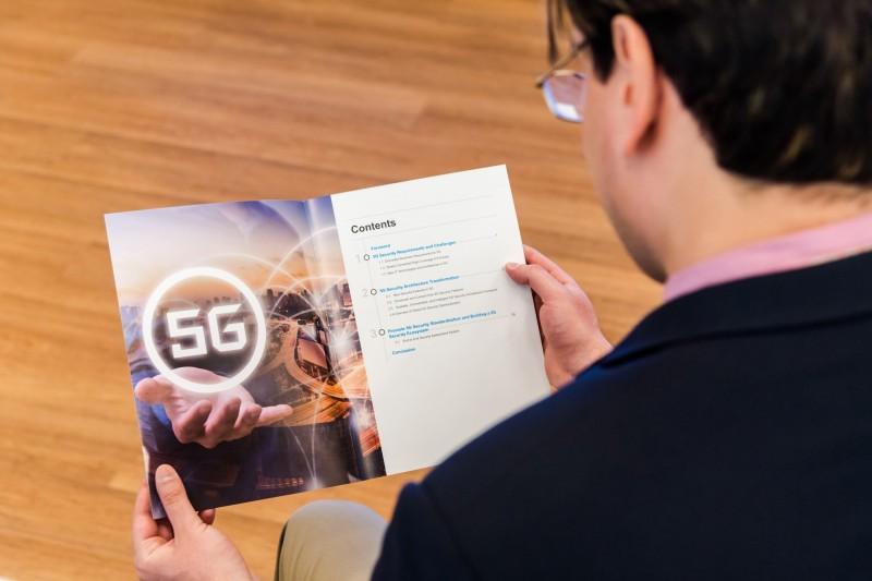 歐盟傳將發5G聯合聲明 新立場恐排除中國供應商