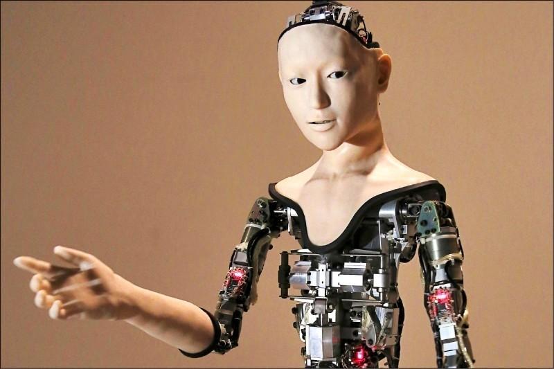 機器人產業先蹲後跳 2020年產值成長上看12%