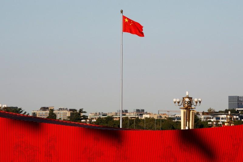 貿易戰下壓力劇增 野村:中國不得不投降