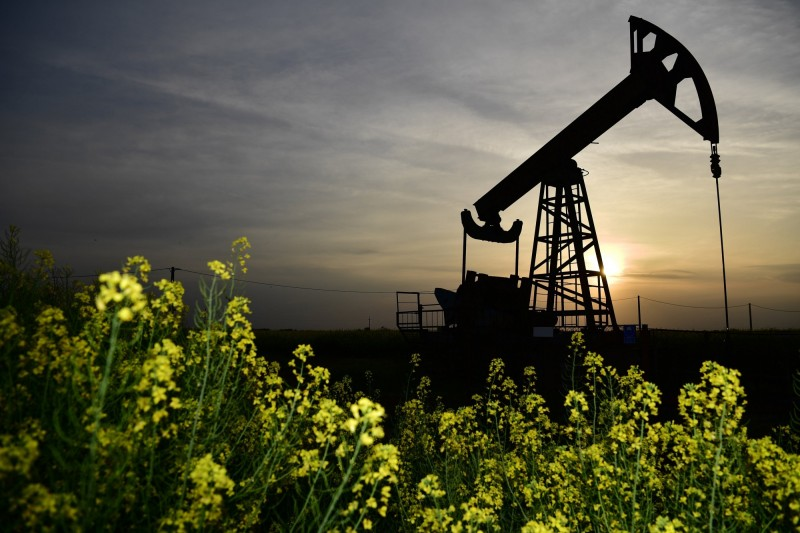 OPEC限產協議可能延長 國際油價上揚