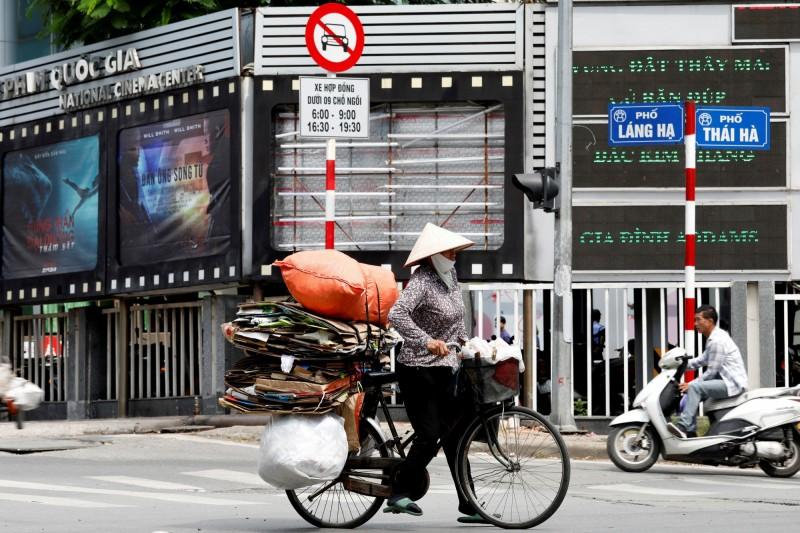貿易戰最大受益者?越南面對的挑戰還不少