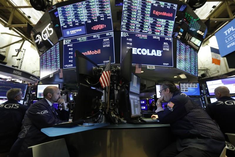 企業併購潮再起!交易額本週已累積達2.1兆
