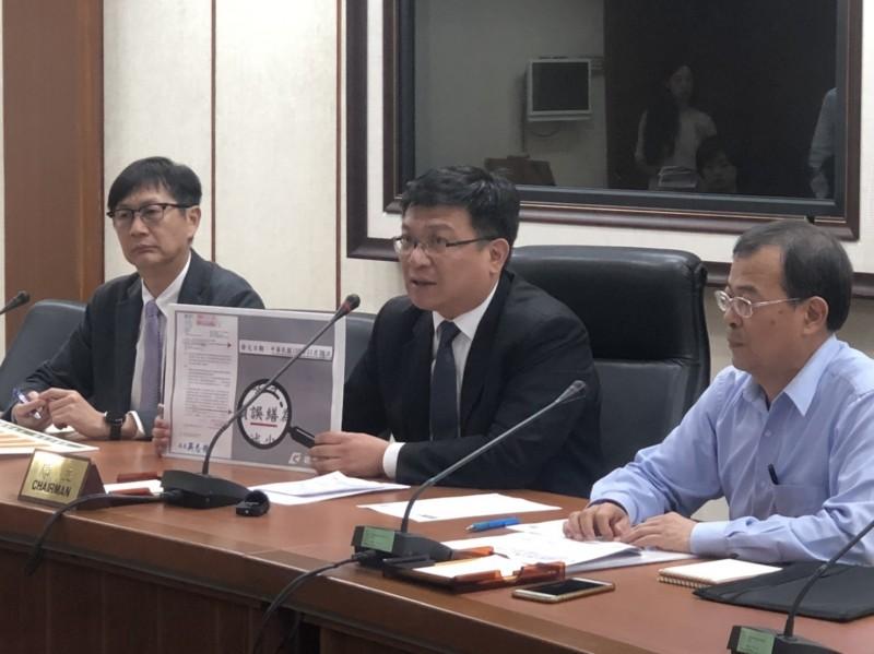 張善政批中火用癌發電 經濟部嗆:誰執政煤用最兇