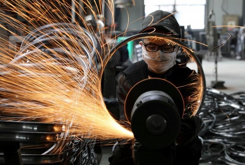 中國出口鋼材疑逃避反傾銷稅 歐盟展開新調查