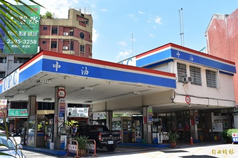 加油族留意!油價將連4漲 汽油估漲2角