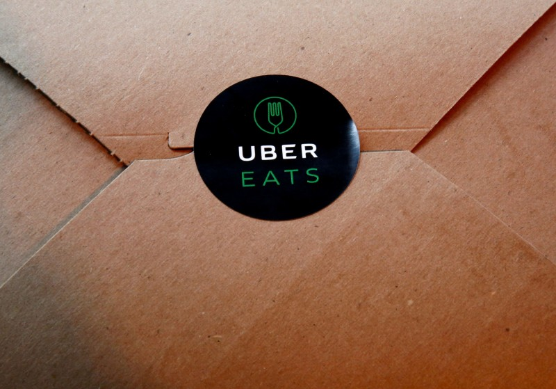 印度Uber Eats業績不佳 傳以153億賣給同業