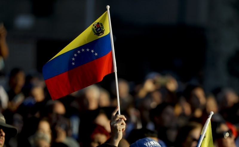 反擊美國制裁 路透爆:委內瑞拉提出用人民幣交易