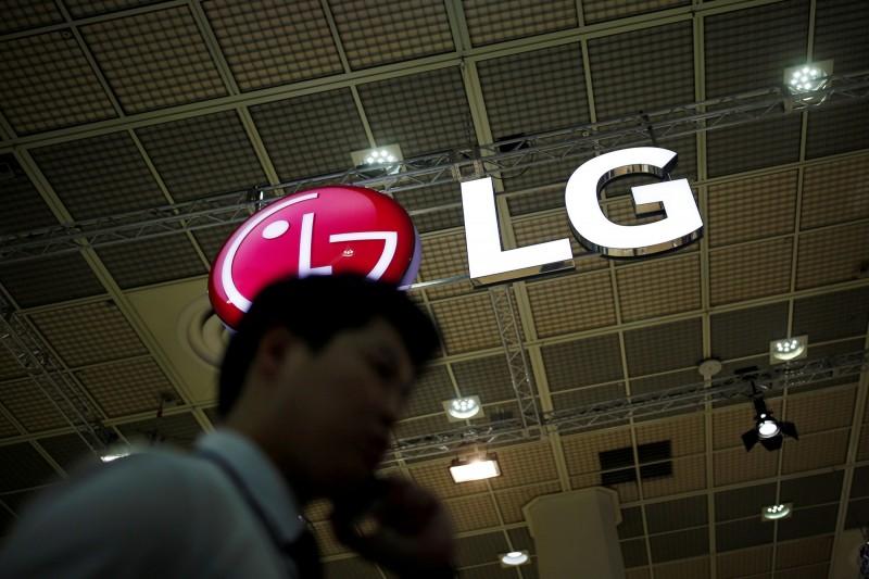 手機連虧18季  LG電子執行長遭撤換