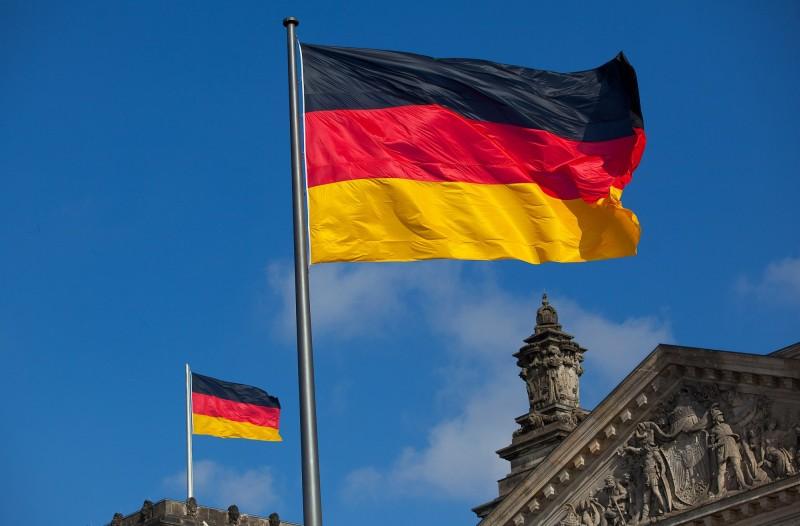 德國11月失業人數 創兩德統一後新低