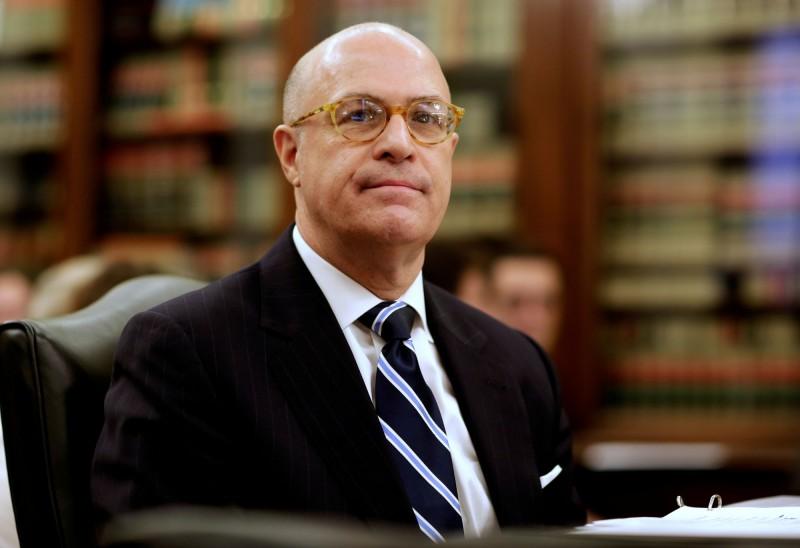 推動開發「數位美元」 前CFTC主席加入紐約律師事務所