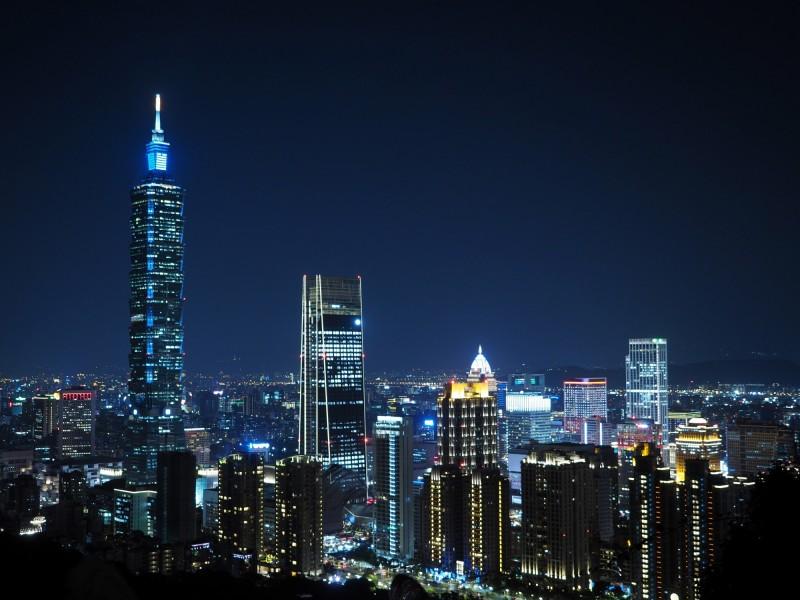 今年再度奪冠!台北被評為全球最適合移居城市