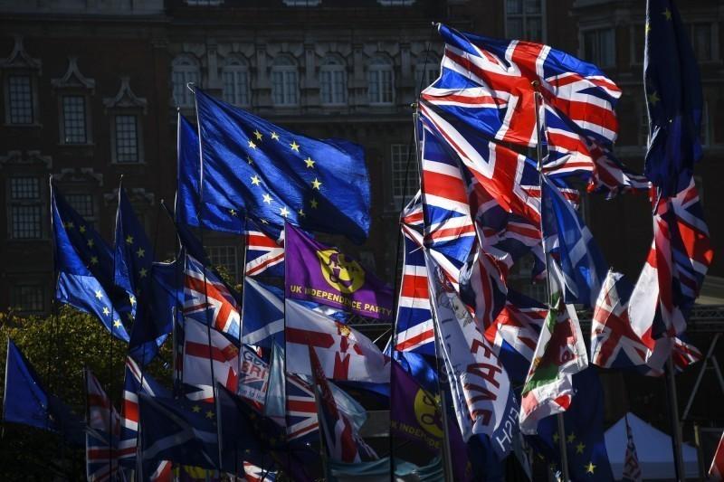英下週大選 保守黨:若贏得大選將在1月底完成脫歐