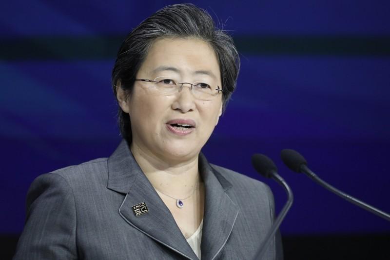 彭博50揭曉!出生台南女CEO上榜 唐鳳有望明年入榜