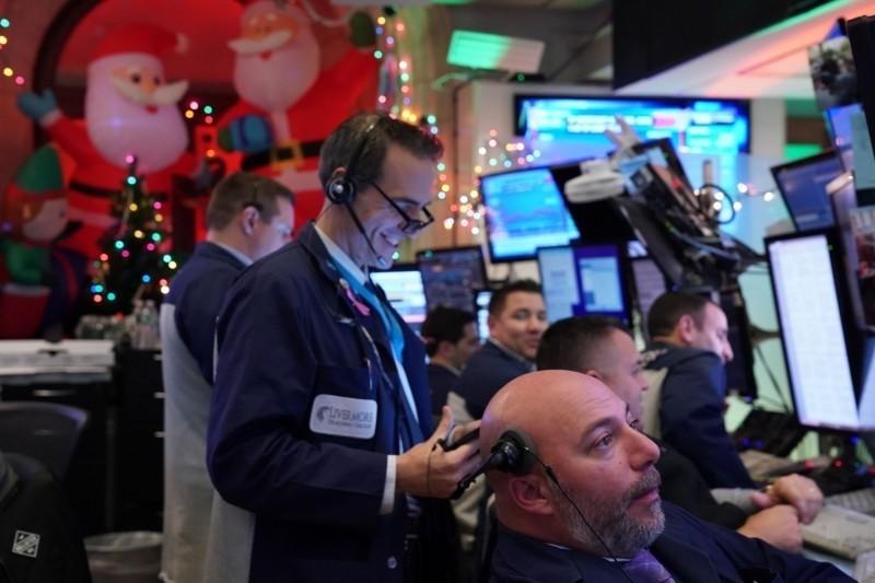 2020美股漲勢可期 投信:「創新」題材成獲利關鍵