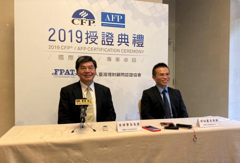 台灣取代香港成金融中心 國泰李長庚:商品開放是「must」!