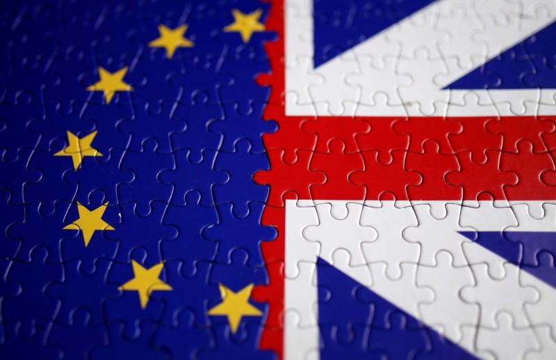 英、歐新曙光? EU官員:雙方肯定有新貿易關係
