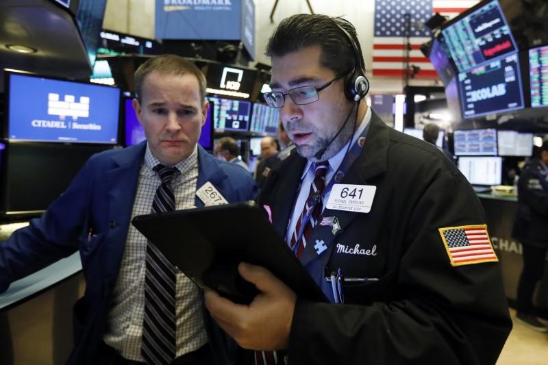 投資人對經濟超焦慮 花旗安撫「明年股權收益率可漲7%」