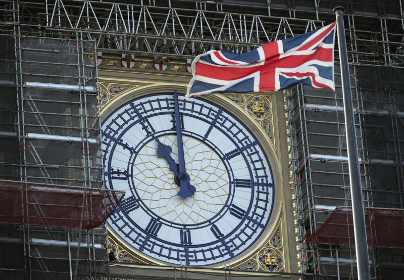英國6大富豪總資產約1.6兆 約同等1320萬窮人總財產