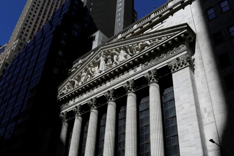 10年來只有2次  明年全球股市漲幅可能將優於美股