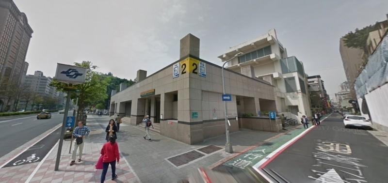 松江南京2、3號出口地上權案今開標 元大人壽53.3億得標