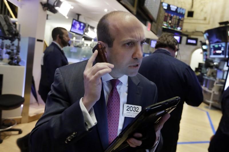 就業數據亮眼!美股大漲 有利台股再攻高