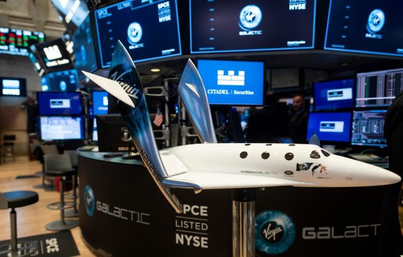 大摩:若維珍銀河轉型成旅遊公司 股價將飆726%