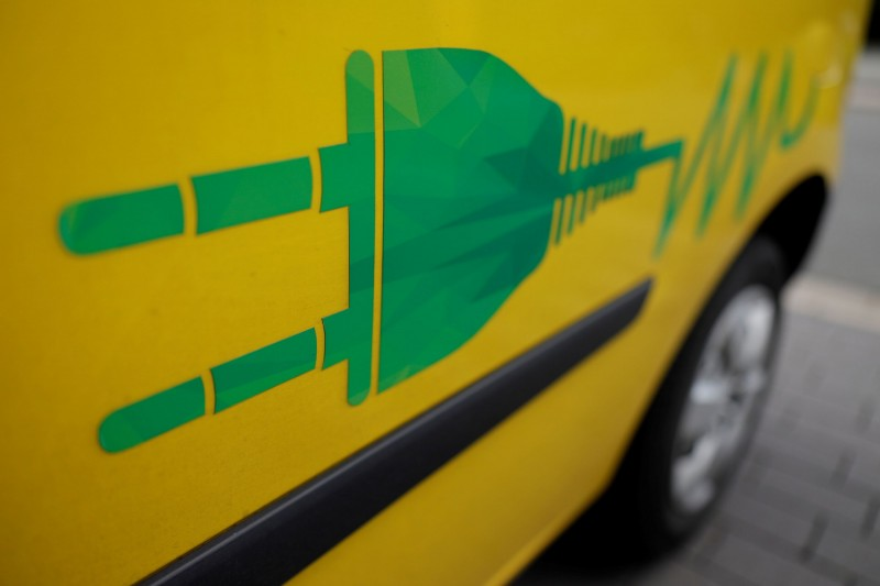超車挪威!「這國」有望成為歐洲最大電動汽車市場