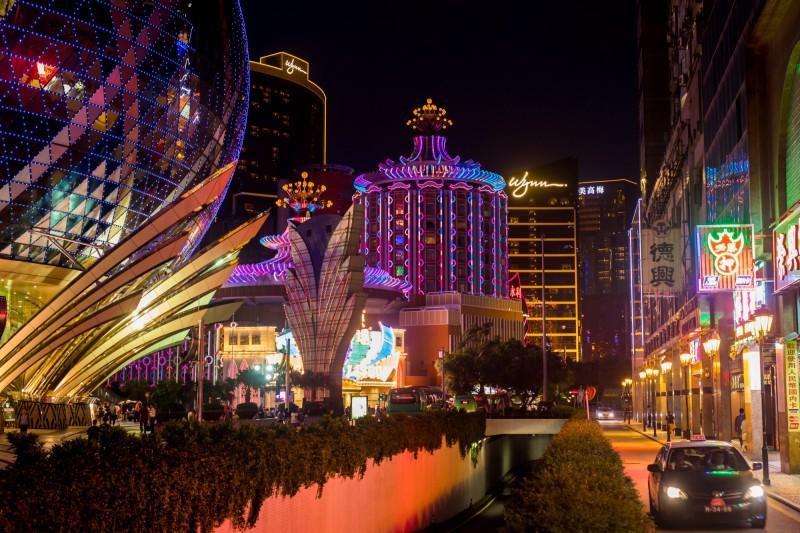 中國經濟放緩拖累  澳門博弈業今年恐負成長