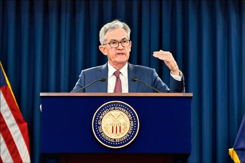 《國際現場》美就業強勁 Fed估維持利率不變