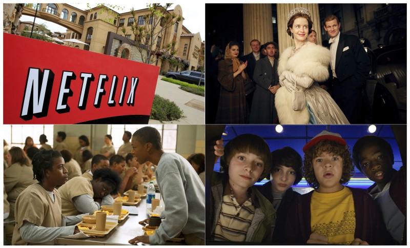 Netflix遭批月費太高 明年在美恐失400萬訂戶