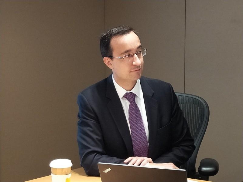 渣打銀首席經濟學家  預期2020年全球經濟「緩慢減速」
