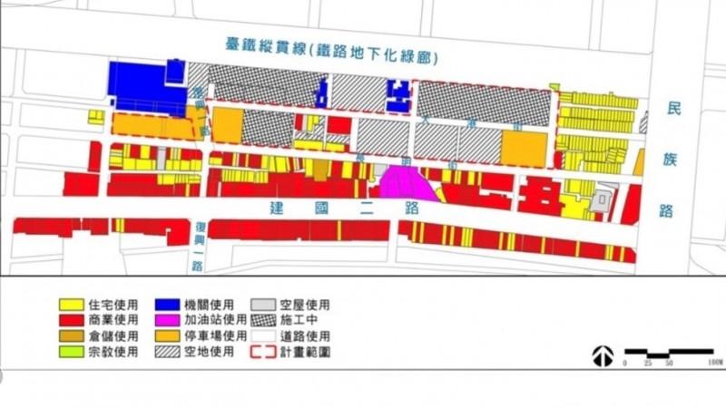 日勝生取得「高雄火車站站東舊宿舍區」都更案最優申請人 將投入逾50億開發
