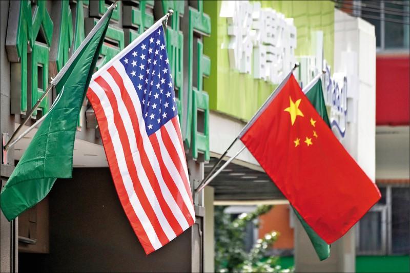 川普推文︰和中國快達成大協議