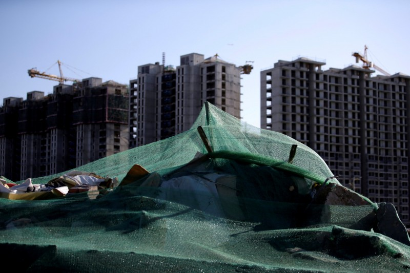北京推數萬戶平價公寓 逾半賣不出去因這2原因