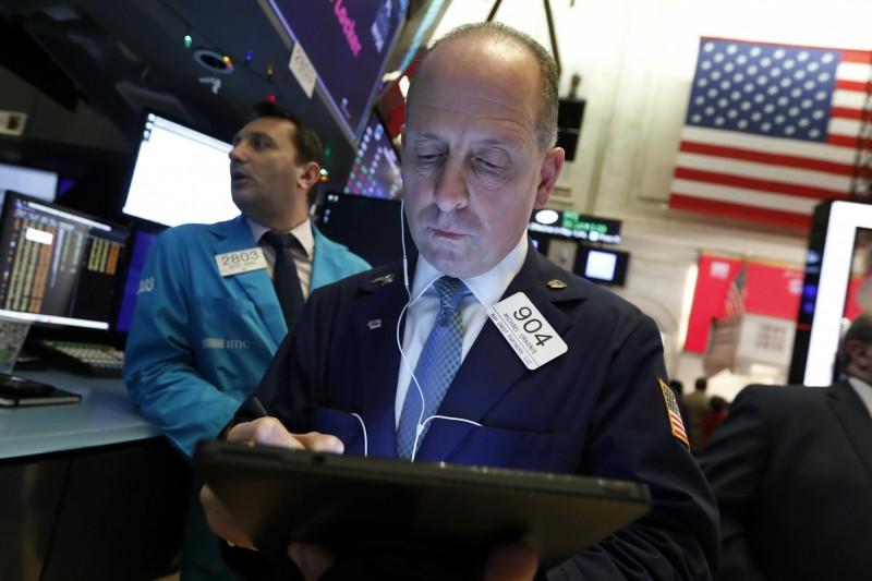 走出次貸陰影! 美國金融股今年已漲29%