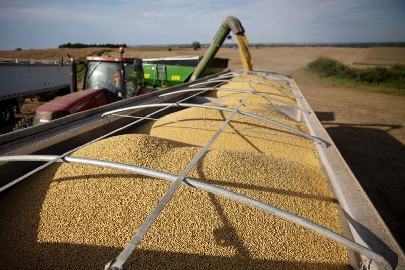 中國承諾購買天價美農產 專家質疑如何履行