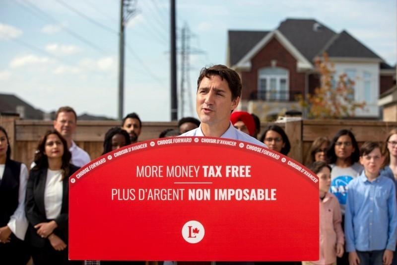 加拿大政府推「全民減稅」大紅包 人民不領情原因是...