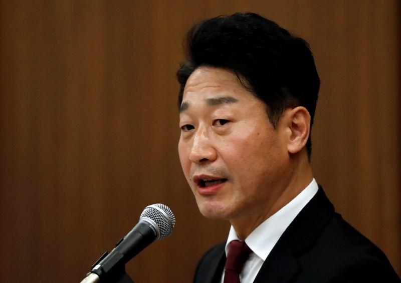 日韓高層會晤「加深理解」 將在首爾重啟貿易對談