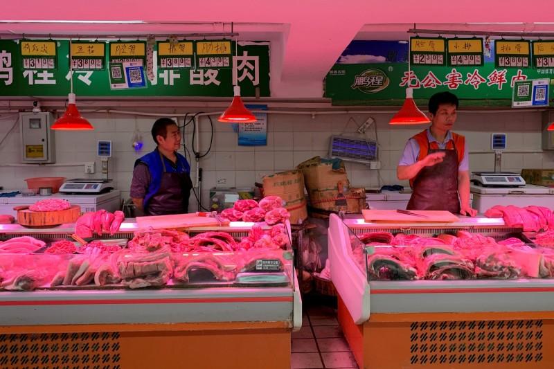 承諾5百億美農產品購買量太大 專家:中國人恐須囤食物才能達標