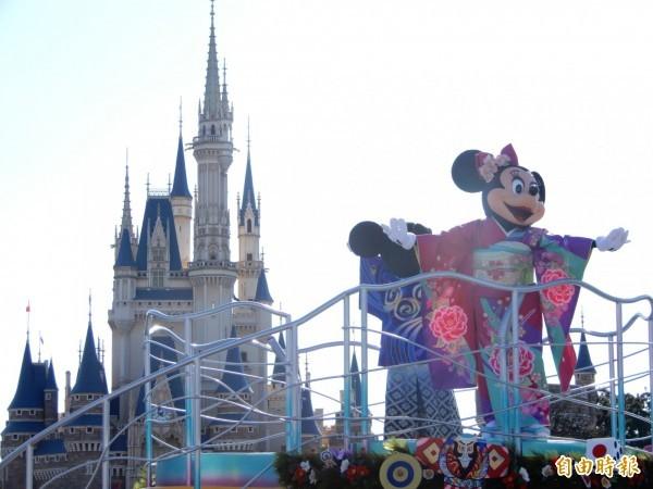 哈日族樂!日圓創近1年新低 換5萬現賺約2張迪士尼全票