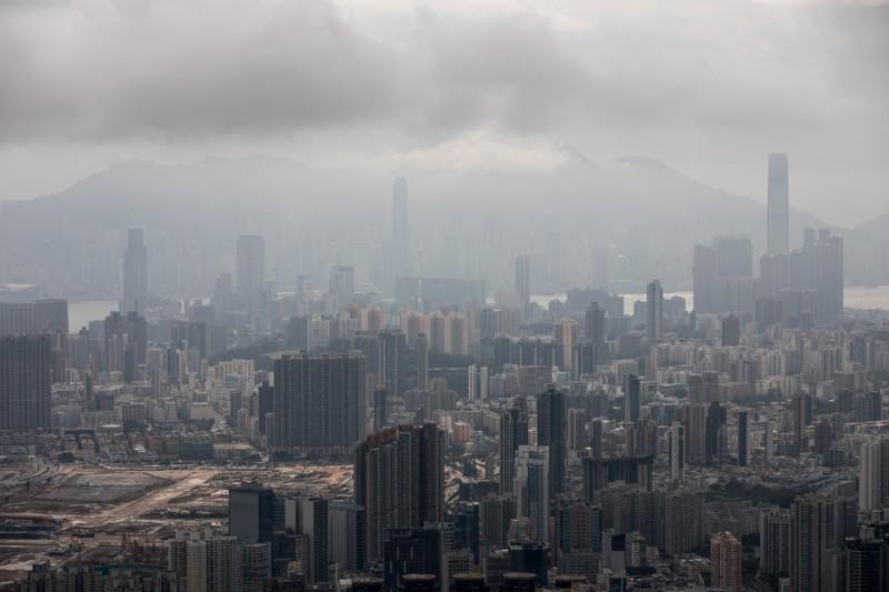 反送中衝擊 英央行:香港4月至今流出逾1500億元