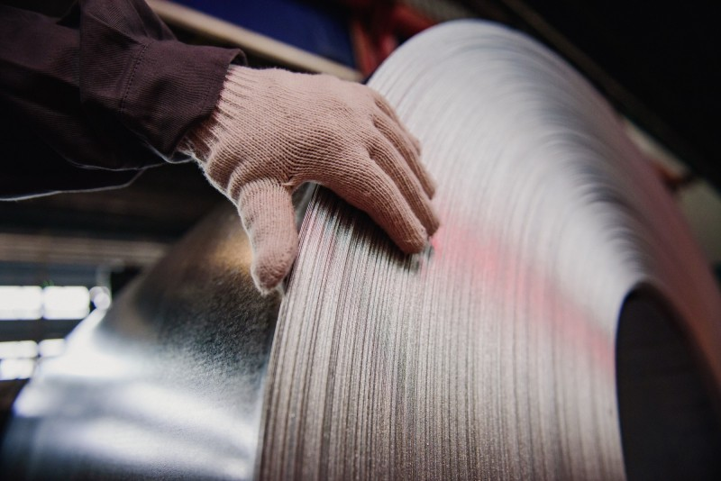美商務部最終裁定 越南加工台韓鋼材課456%稅率